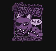 M.F Jaguars Purple Unisex T-Shirt