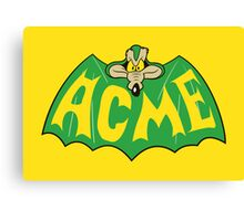 ACME Canvas Print