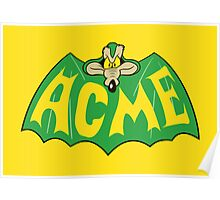 ACME Poster