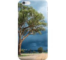Rotherwood Rainy Day 2 iPhone Case/Skin