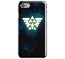 Hyrule Crest iPhone Case/Skin