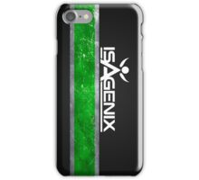 Isagenix Iphone Case iPhone Case/Skin