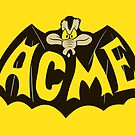 Nolan ACME by popnerd