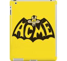 Nolan ACME iPad Case/Skin