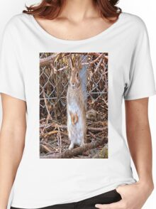 Honey Bunny Women's Relaxed Fit T-Shirt