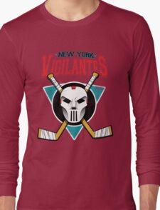 Go Vigilantes! Long Sleeve T-Shirt