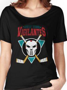 Go Vigilantes! Women's Relaxed Fit T-Shirt