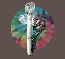 The BUG Lebowski Unisex T-Shirt