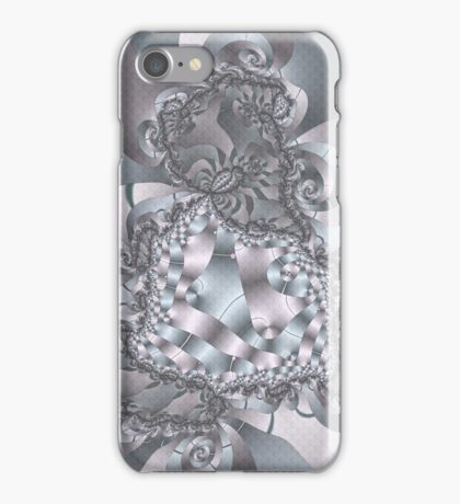 The Unraveling iPhone Case/Skin