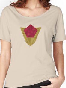 Goron Signet Women's Relaxed Fit T-Shirt