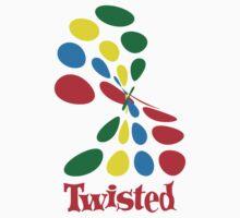 Twisted by Thomas Ingram