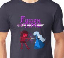 Fusion Time! Unisex T-Shirt