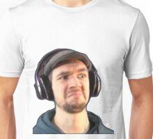 JackSepticEye #2 Unisex T-Shirt