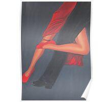 The Erotic of Tango Poster