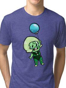 Peridot's Bad Plan Tri-blend T-Shirt