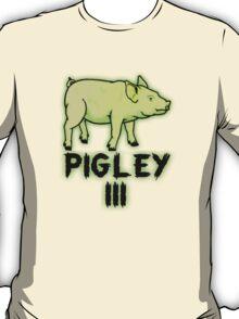 Pigley! T-Shirt
