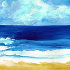 Seascape by Elizabeth Kendall