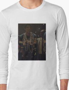 Kareem at ucla Long Sleeve T-Shirt
