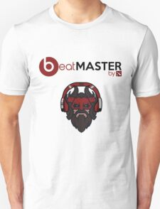 DotA 2 Beat Master T-Shirt