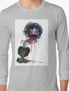 Treehuggers Long Sleeve T-Shirt