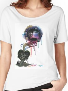 Treehuggers Women's Relaxed Fit T-Shirt