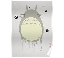 Tonari No Totoro Poster