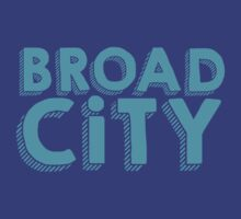 Broad City by Anastasiekt