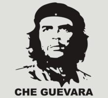 Che Guevara - Jay Z by elitecross