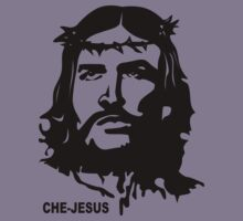 Jesus Che Guevara by elitecross