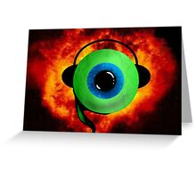 JackSepticEye Greeting Card