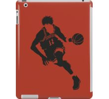 Rukawa iPad Case/Skin