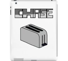 Chase from On The Radio iPad Case/Skin