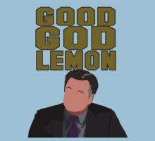 Good God Lemon Kids Clothes