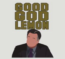Good God Lemon by MichielvB
