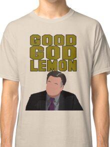 Good God Lemon Classic T-Shirt