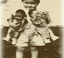 Baby Dolls by Rob Hopper