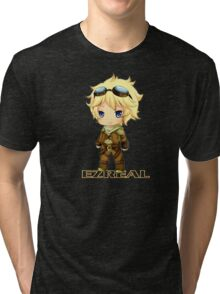Ezreal Tri-blend T-Shirt