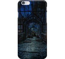 Boyce 1 iPhone Case/Skin