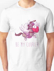 Dota 2 Courier T-Shirt