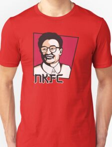 North Korean Fried Chicken T-Shirt