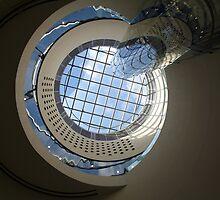 The Sky Above by John Dalkin