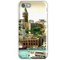 Istanbul Cıty iPhone Case/Skin