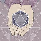 Soft geometry by TanyaTish