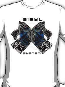 Psycho -pass shirt T-Shirt
