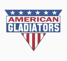 American Gladiators by SwiftWind