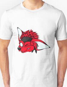 Red Fennec Fox T-Shirt