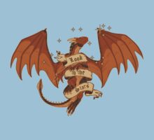 Dragonheart - Look to the Stars T-Shirt
