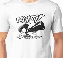 The Turning Point Design 2 Unisex T-Shirt