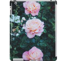 Flora 04 iPad Case/Skin