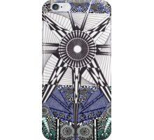 Crosseyed615 iPhone Case/Skin